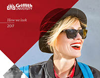 Griffith University Photography Guide 2017