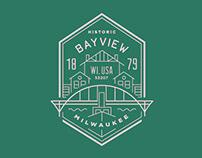 Neighborhood Badge Project