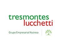Canal de Comunicación Corporativa - Luchetti