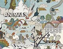 Animals Attraction