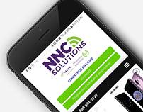 BRANDING : NNC Solutions