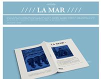 Revista - La Mar -
