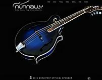 Nunnally Fine Archtop Instruments
