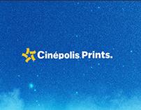 Cinépolis Prints