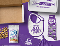 beIN CONNECT - New Parents Survival Kit / Gift Box