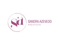 Branding - Sandra Azevedo Arquitecta