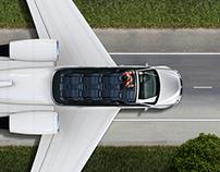 VW Transfer Key Visual