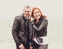 Hanna Takalo & Jussi Wemberg Duo 2015