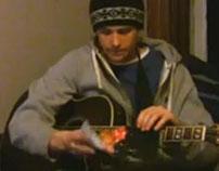 "Music Video   ""Home"" by Simon MacKenzie"