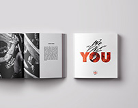 VNG Corporation Photobook 2017