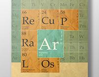 Afiche - Soberanía y Recurso - Rico II