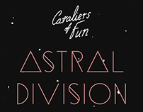 Astral Division album art