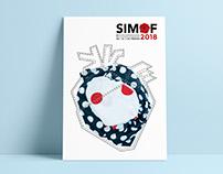 SIMOF 2018 -Pasión-