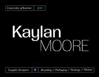 Kaylan Moore