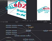 Video tutorials to install Stal.bzh app