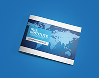 IRIS - Corporate brochure