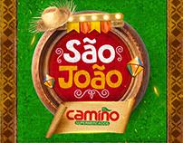 São João - El Camiño