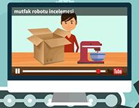 Ürün Değerlendirmeleri ile İlgili Videolar