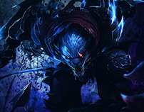 League Of Legends Signature