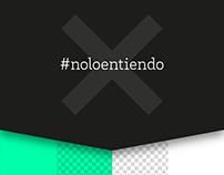 #noloentiendo