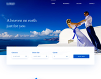 Tourism Website