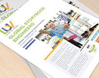 4-Page Brochures