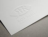Refonte logotype Confiserie du Roy René