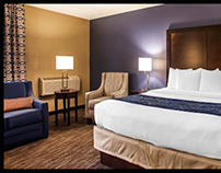 Comfort Inn- Arlington Heights