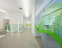 Gesundheit Österreich GmbH: Anprall- & Sichtschutz