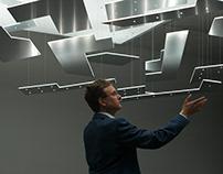 Disruptive Lighting