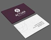 Actuar - Consultoria Atuarial