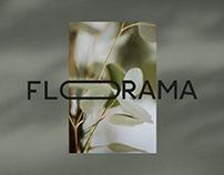 Florama, Brand identity