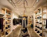 STUDIO boutique