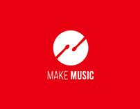 Make Music®