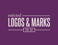 Logos & Marks Vol.02