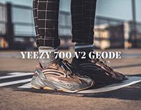 YEEZY 700 V2 GEODE