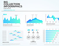 Big Infographic Elements Collection