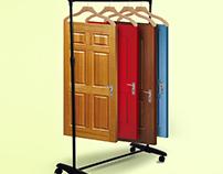 Greenply Doors