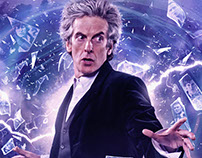 Doctor Who Comics - Special Issues