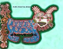 Plisc {fractal boar}
