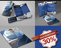 Company Brochure Bundle Vol.6