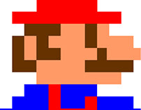 Mario HTML/CSS