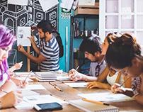 Workshop de Dibujo Creativo