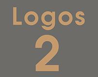 Logo & Type 2