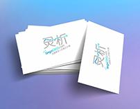 Logo design for Lingxi360.com