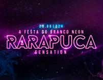 Rarapuca Sensation 2017