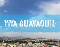 Viva Guayaquil Font