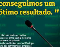 Unimed Maringá - Você S/A