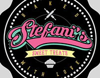 Branding: Stefani's Sweet Treats
