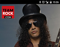 TeamRock - The TeamRock Reader App